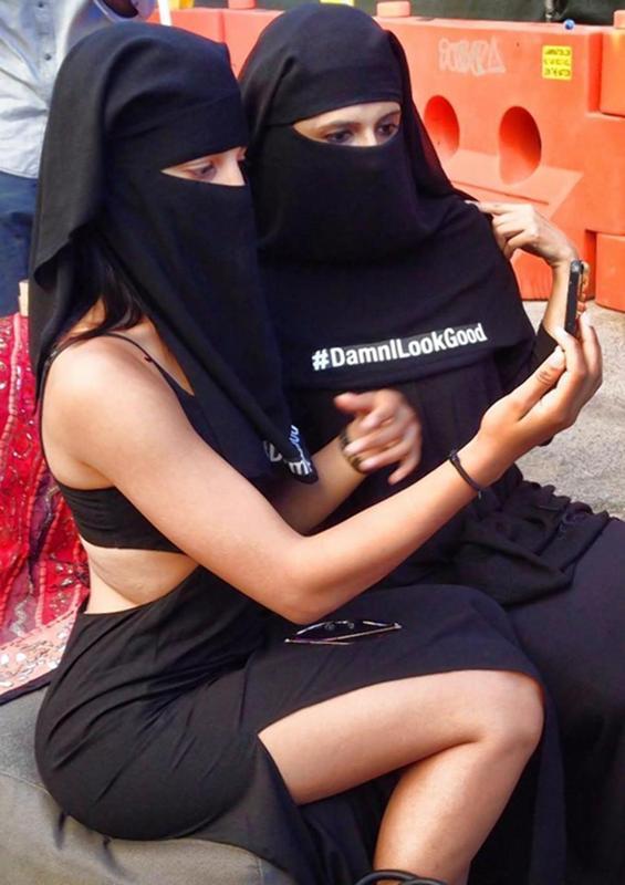Мусульманки и сексуальные отношения