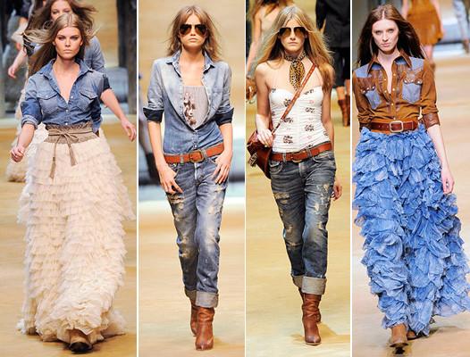 Модные кавказские брендовые
