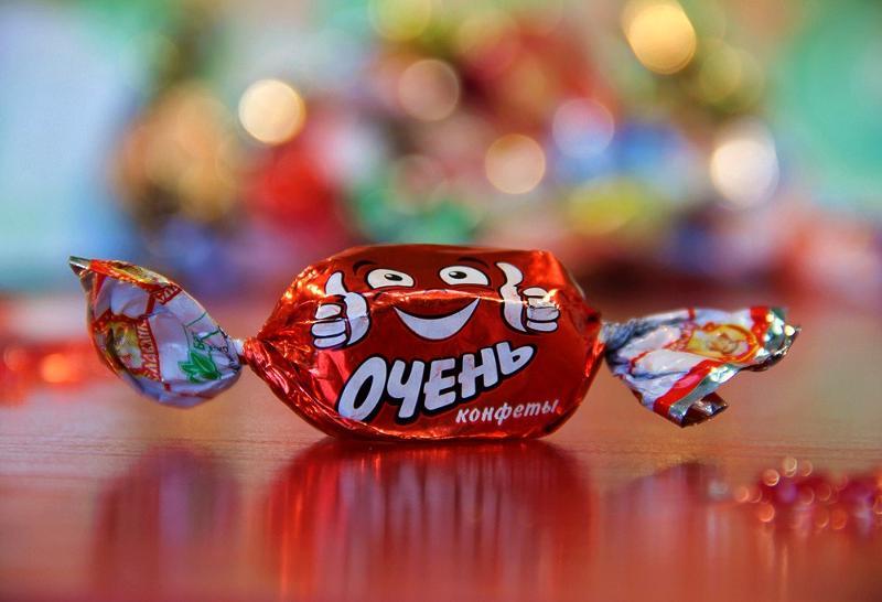 Вкусная конфета картинка