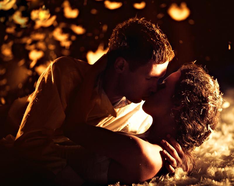 Первая ночь любви картинки
