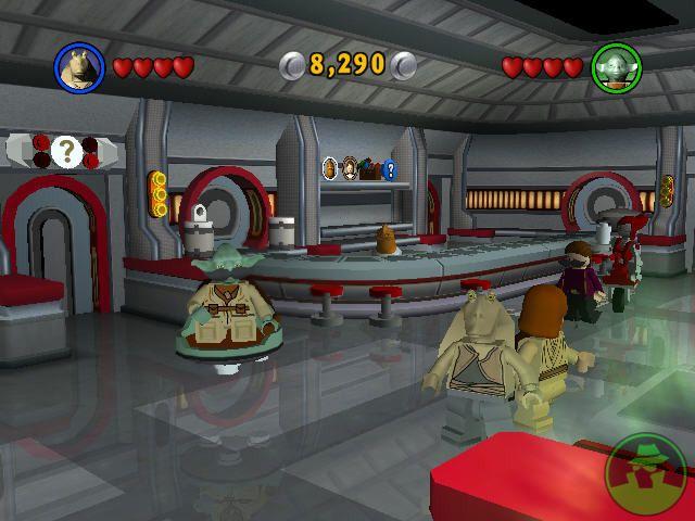 Игра лего звездные войны для компьютера фильму участием джеки чана