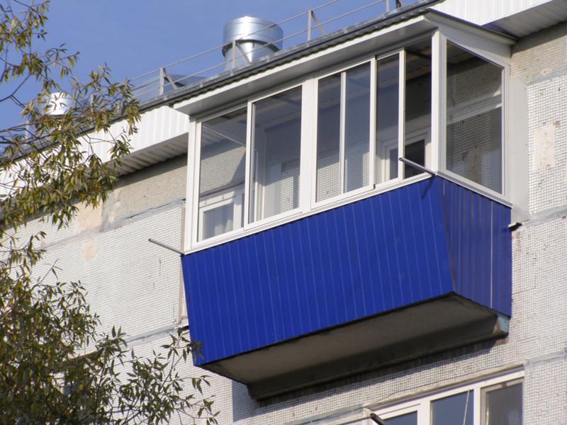 Цены на остекление балкона лоджии утепление лоджии