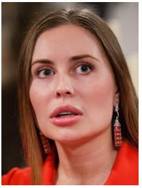 фото дочь никиты михалкова