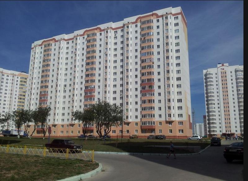 Квартиры в Курской области стали дороже