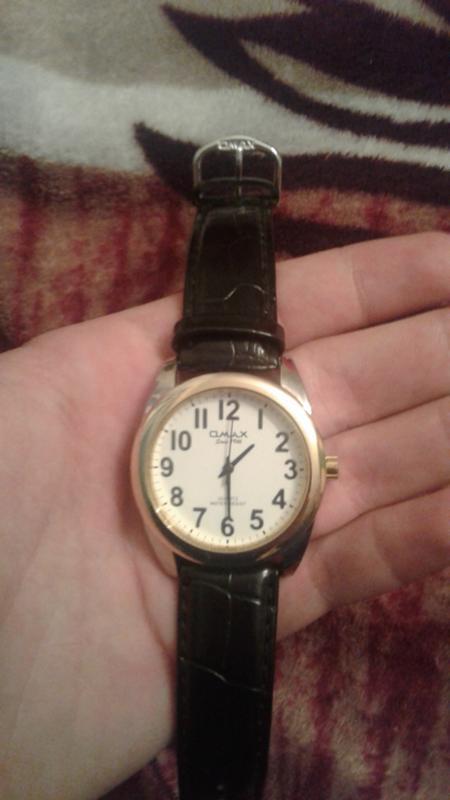 Часов since 1946 омакс стоимость edox скупка часов