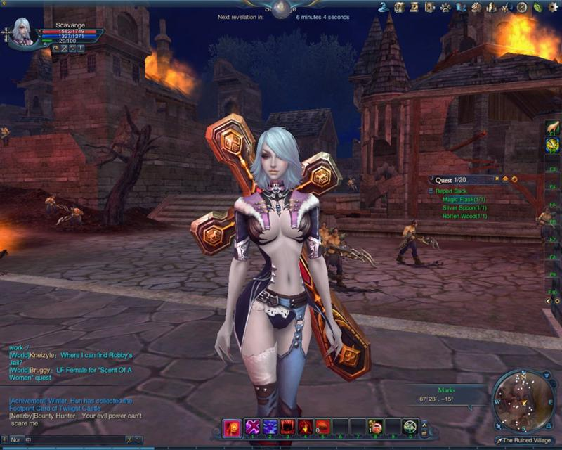 Magma games online