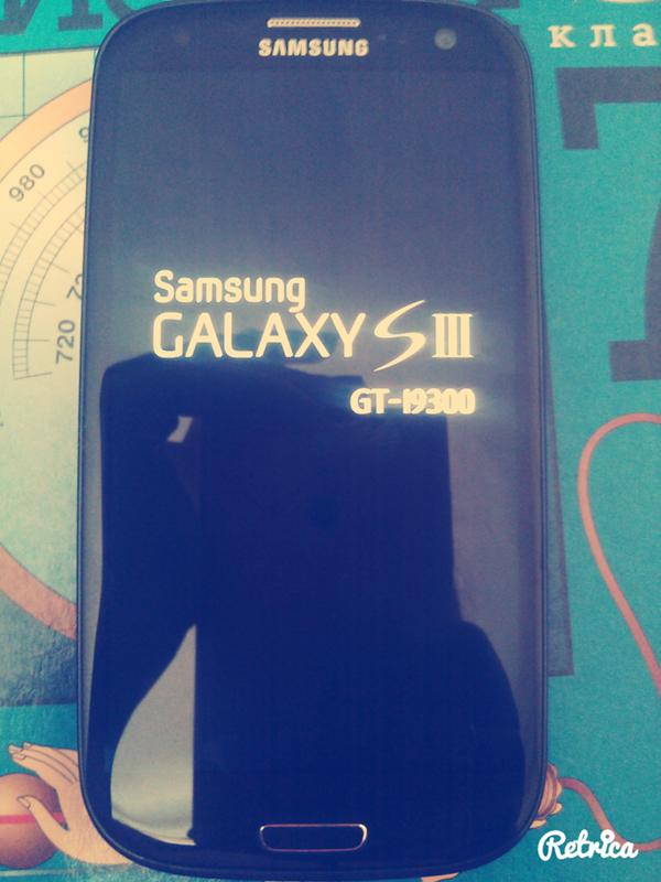 Телефон samsung galaxy s3 не включается iphone 7 256 red