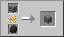 Как в Майнкрафте сделать кирпич