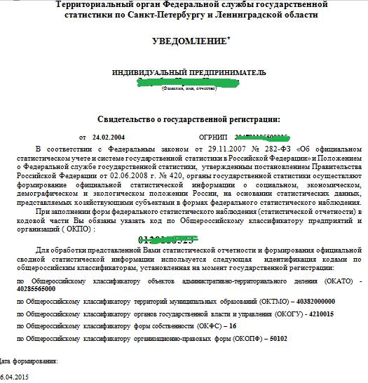 перечень документов предоставляемых в но для регистрации ооо