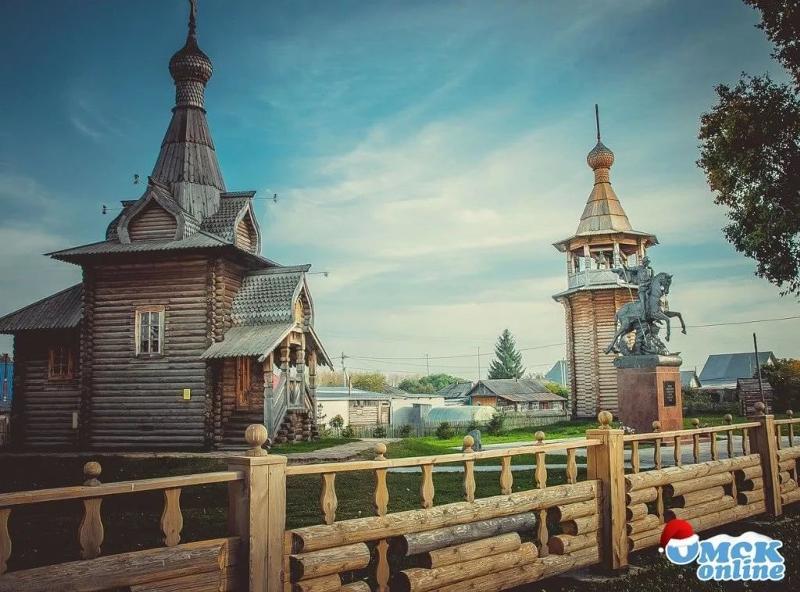 большеречье омская область картинки