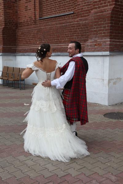 Можно ли мерить платье невесты до свадьбы