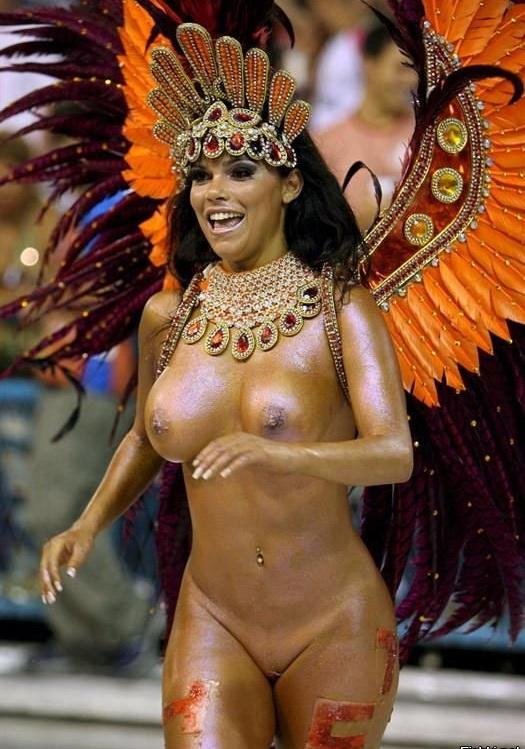 Видео бразильский фестиваль голые — 13