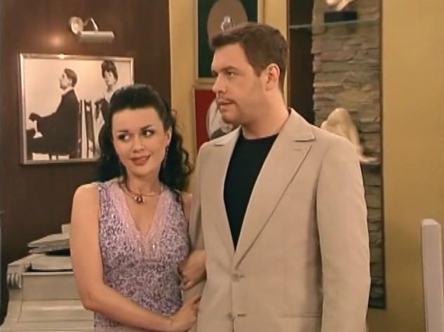 иван оганесян с новой женой фото этот раз было