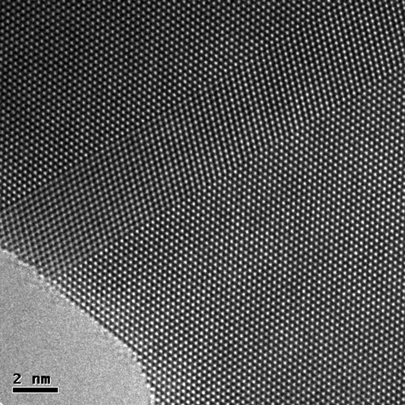 Как выглядит атом фото