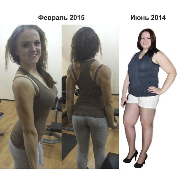 как похудеть на килограмм за 1 день