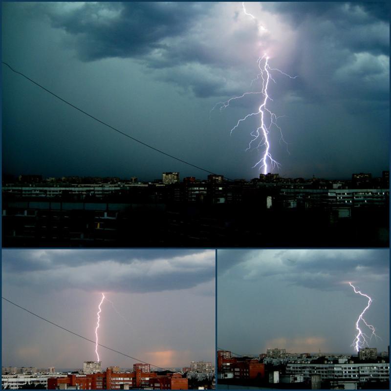 всего можно ли фотографировать молнию на фотоаппарат увидеть режиме