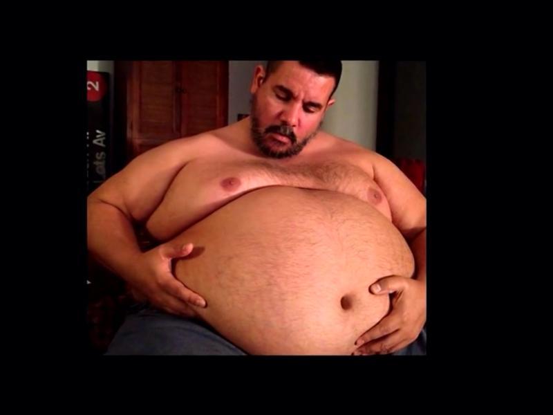 Большой толстый рада