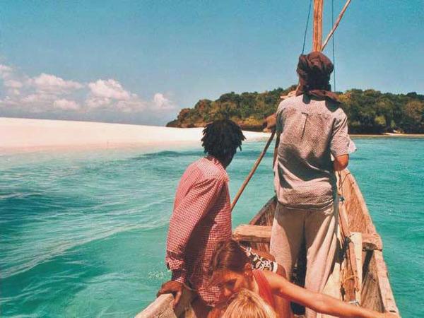 Секс тур на море