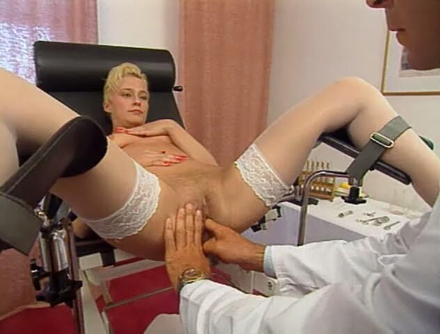 Секс фото фистинг услуги в гинекологическом кресле мужской