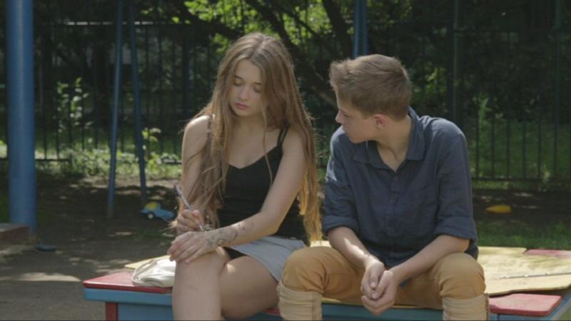 Секс с русскими подростками