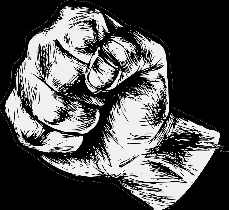 fist-illustration-freetures