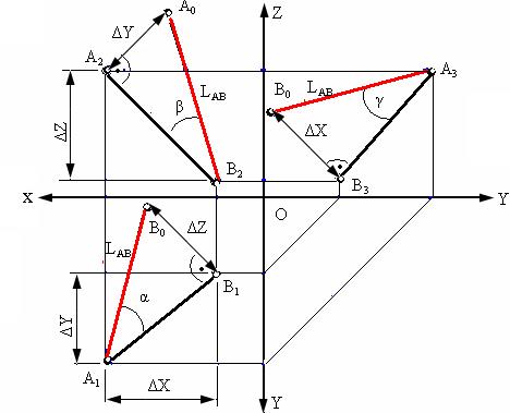 Решебник По Начертательной Геометрии Определить Угол Наклона