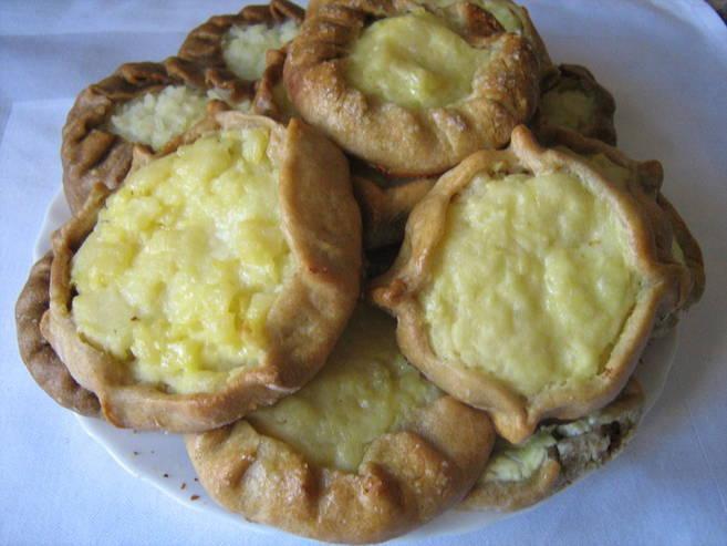 шанешки рецепт с фото с картошкой