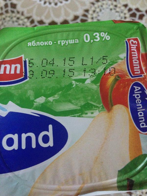 диета дюкана йогурт