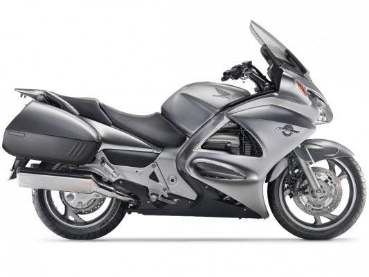 yamaha fjr 1300 или Honda st1300 #10