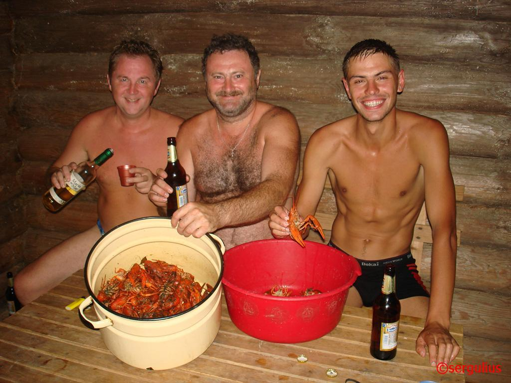 нужно знать фото в бане с друзьями женщина начинает