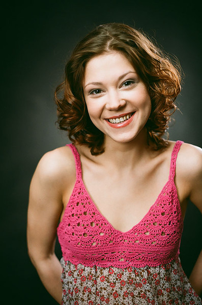 Биография актрисы Марии Пироговой | Life-star.ru