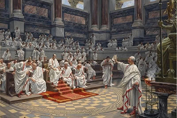 a great leader in ancient greece I'm a history buff, and find ancient politics interesting so, i thought i would make a quiz to determine which great world leader of the ancient era you are.