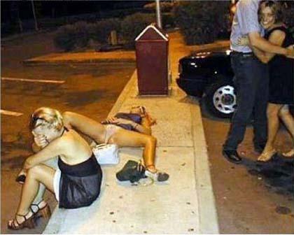 Пьяные вечеринки секс онлайн