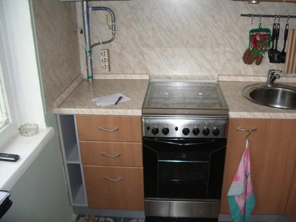кухни с не встроенной плитой картинки близкие, милые