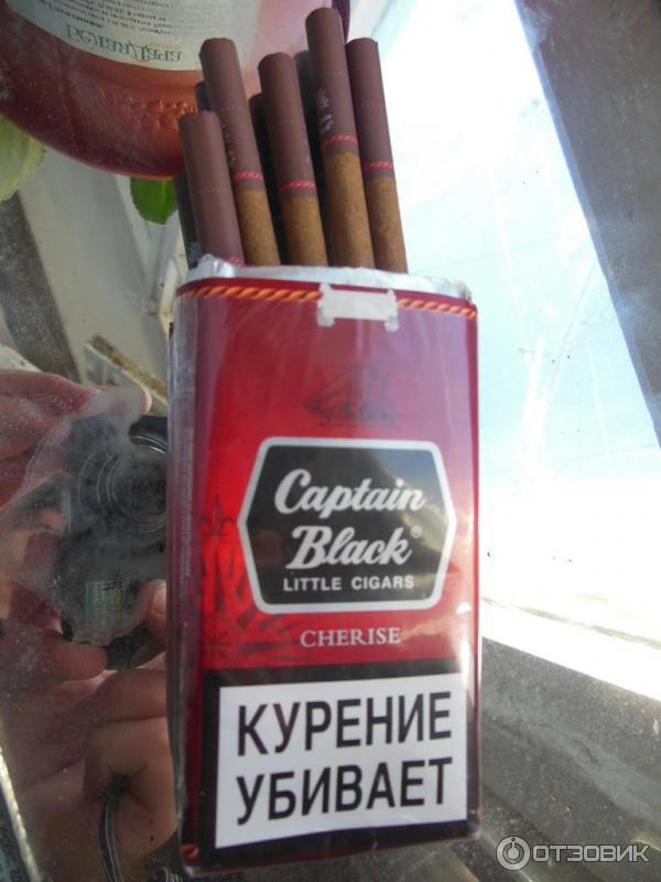 Второе, Black Сигареты Jack глупости упадете
