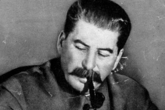 the revenge of stalin essay