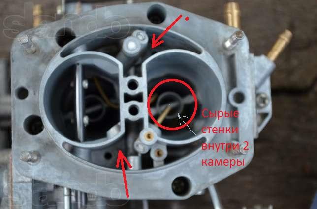 газ врезка в одну камеру карбюратора проекта Психолого-педагогическое сопровождение