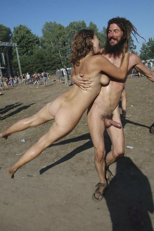 Naked male hippies having sex, naked nymph vika