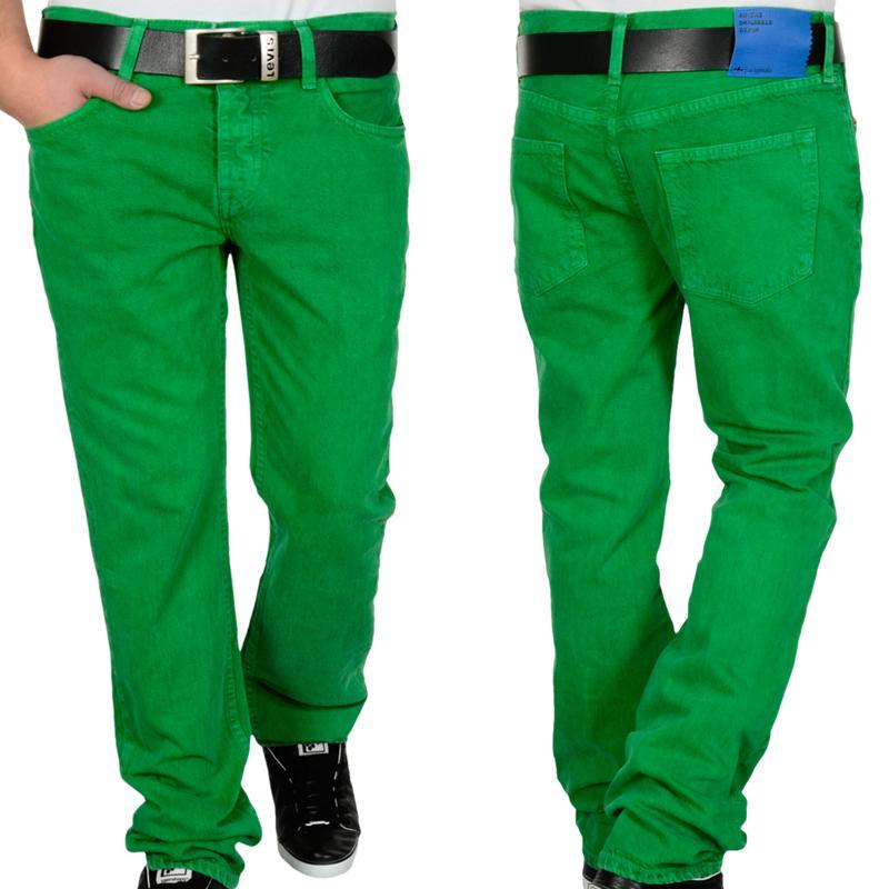 зеленые джинсы мужские картинки что