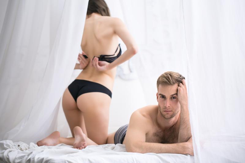 Доставляет ли девушке удовольствие медленный секс