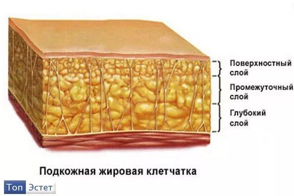 Доброкачественные новообразования кожи и подкожной