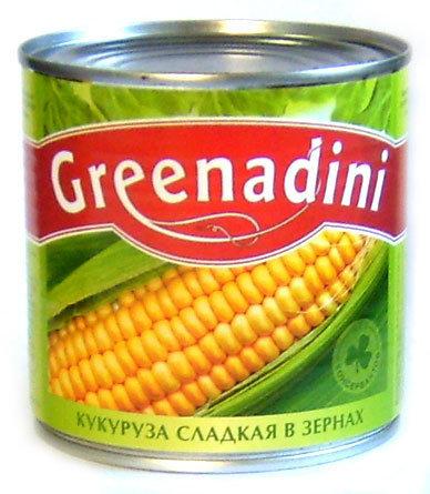 Ответы@Mail.Ru: Можно ли есть консервированную кукурузу и горошек ...