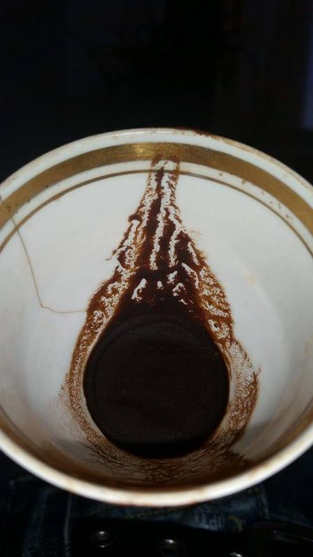 Форум tarotangelru Просмотр темы - Гадание на чае