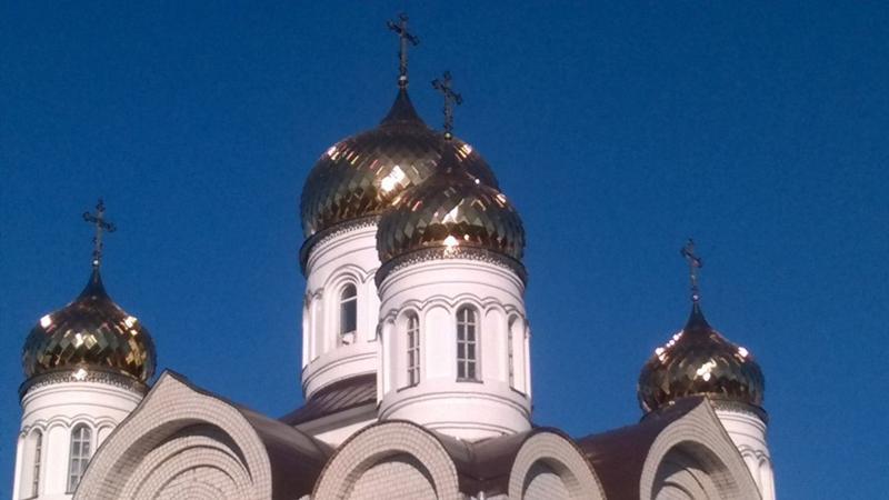 С точки зрения православного вероисповедания, - чему каждый человек должен