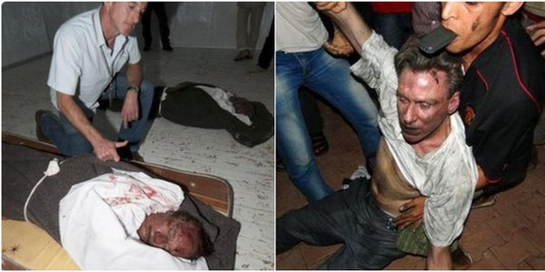 Картинки по запросу В Ливии убит посол США