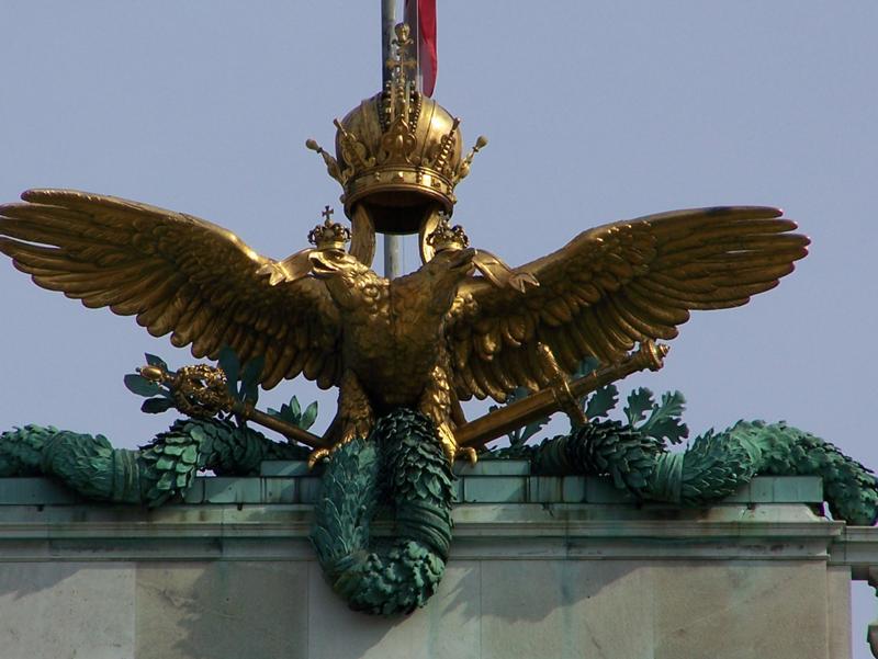 фото двуглавого орла этот раз