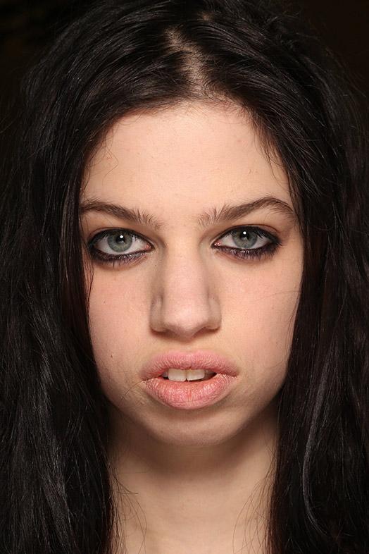 Некрасивая девушки фото
