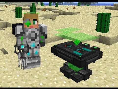 Мод на Майнкрафт 1.6.4 на мечи и броню и луки