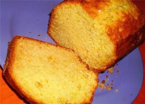 рассыпчатые кексы рецепт с фото
