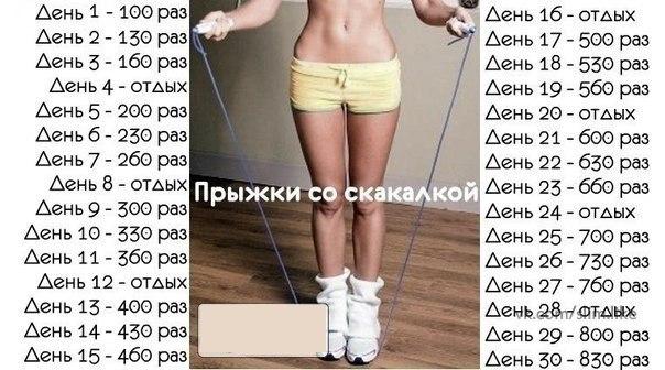 программа похудения после 50